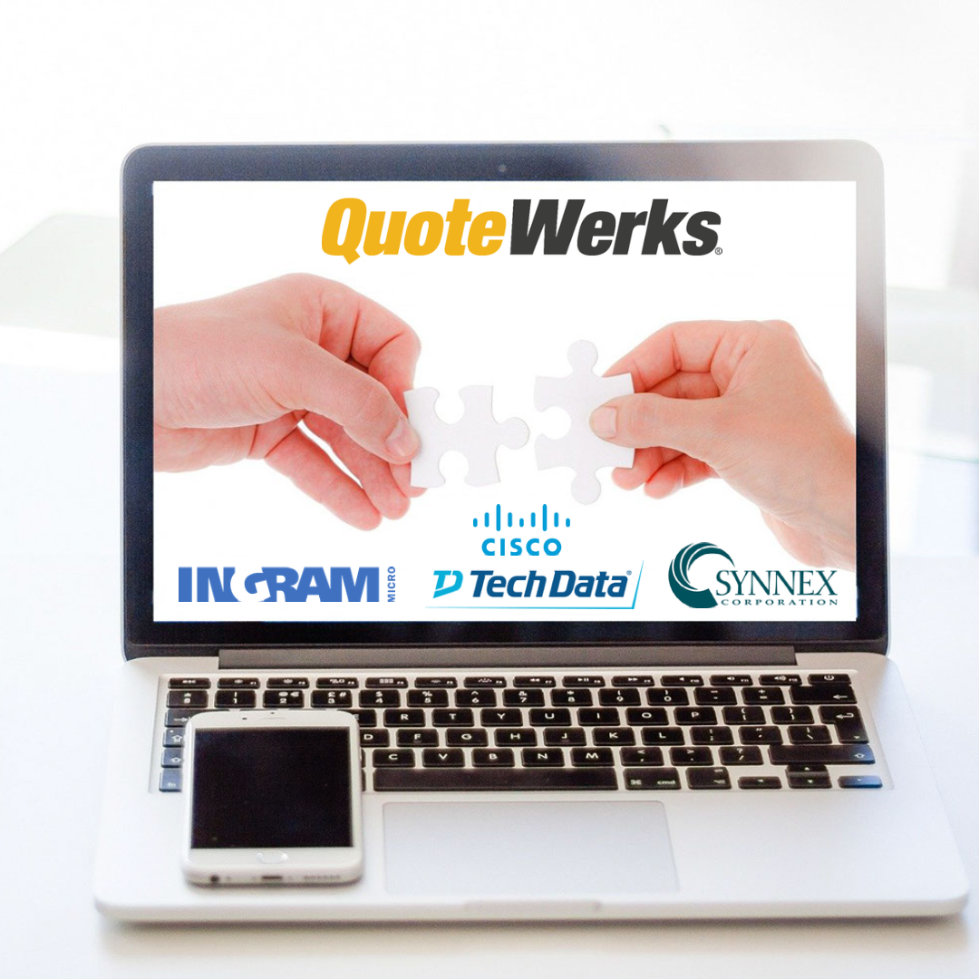 Working with Distributor Quotes - Integrate & Stop Wasting Time and start importing