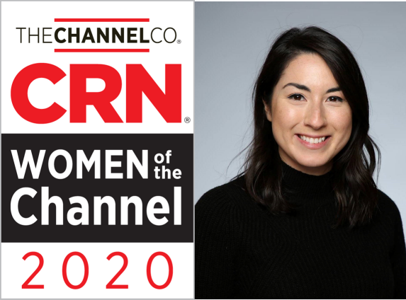 CRN's 2020 Women of the Channel