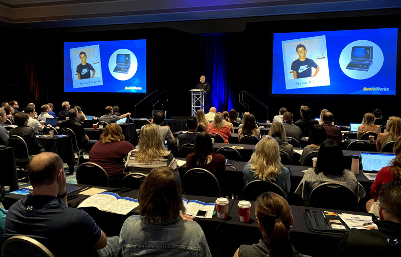 Rockin'the QuoteWerks User Summit: A Full Day of Learning - QuoteWerks