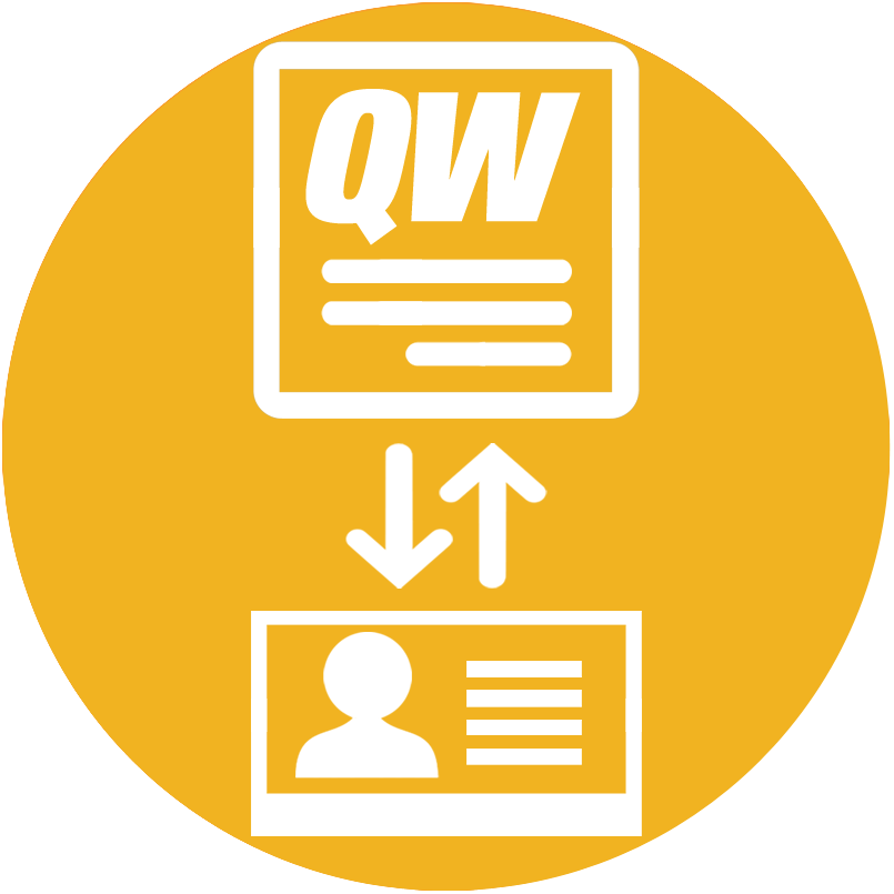 QuoteWerks Bi-Directional DataLink Support