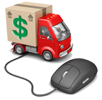 QuoteWerks CPQ integrates with shipping companies like Fedex and UPS