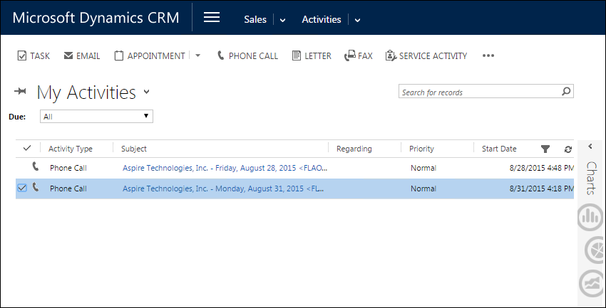 Crm Quote Inspiration QuoteWerks Microsoft Dynamics CRM Integration Quotes Proposals