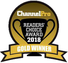 QuoteWerks CPQ wins Best Quoting Software Solution from ChannelPro Magazine Readers