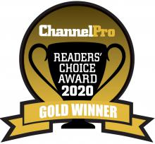 QuoteWerks named 2020 Channel's Best Quoting Software Vendor by ChannelPro-SMB