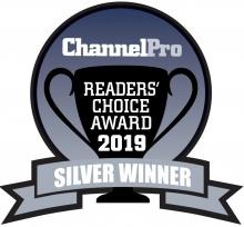 QuoteWerks CPQ wins Best Quoting Solution - Proposals and Estimates (CPQ) - Channel Pro 2018