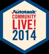 Community Live 2014