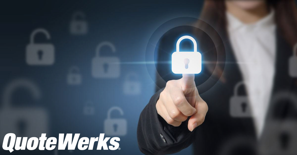QuoteWerks enables Security and Alarm Professionals to create visually stunning estimates, bids, and prioposals.