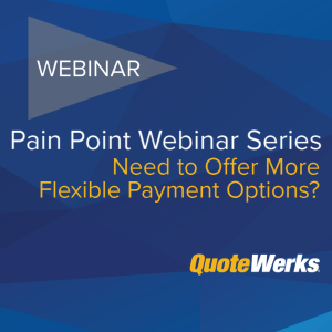 Need to offer more flexible payment options?